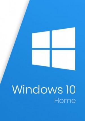 Windows 10 Home Key 32/64-Bit