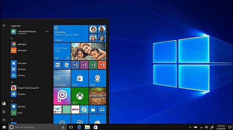 Chiave di Windows 10 Pro